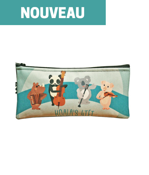 new trousse koala