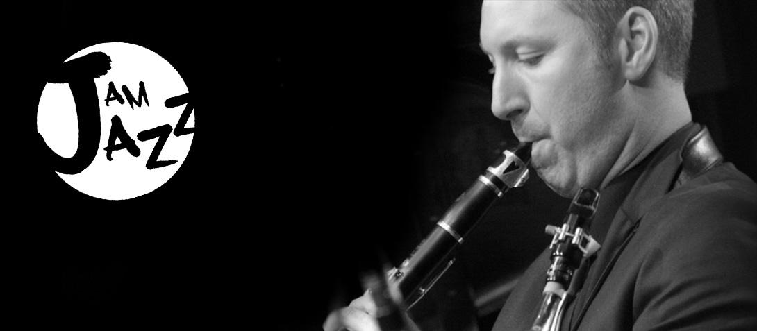 Dim 3 février 2019 - Jam Jazz avec Fred Vauthier